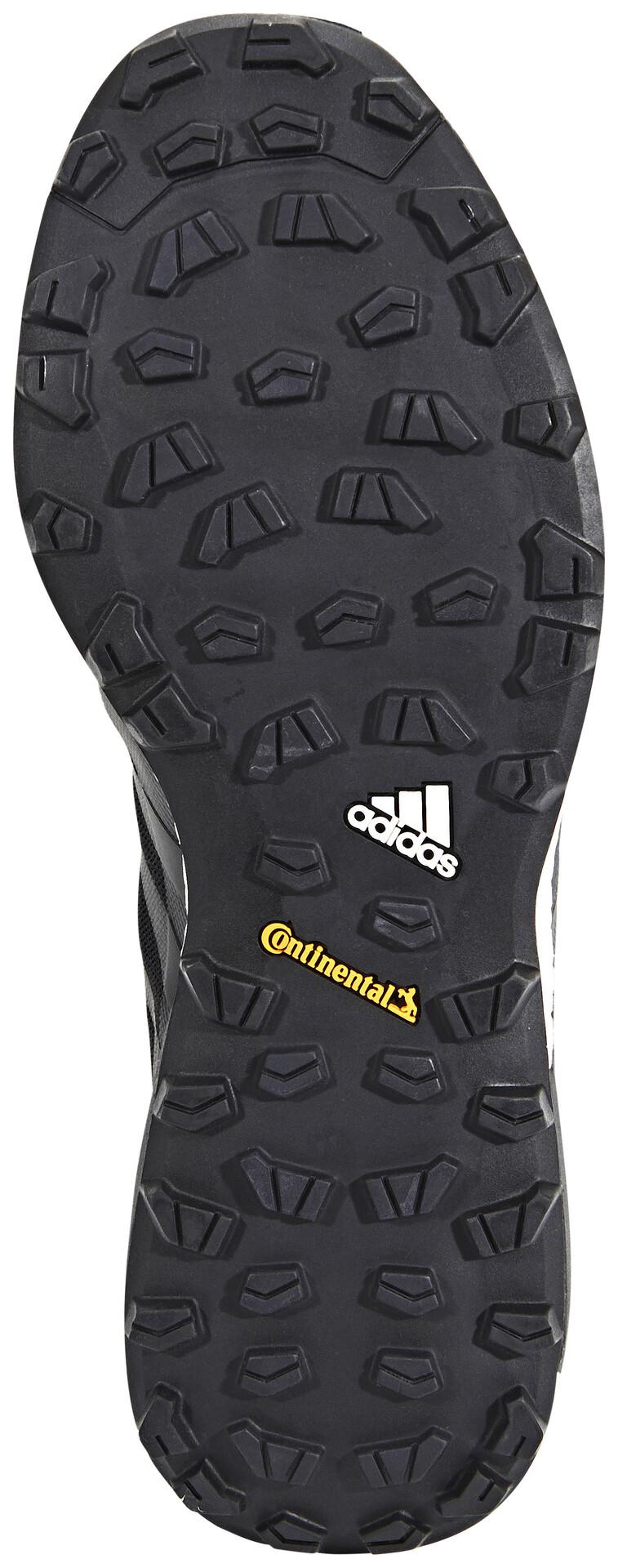 adidas TERREX Agravic Chaussures Homme, core blackcore blackvista grey